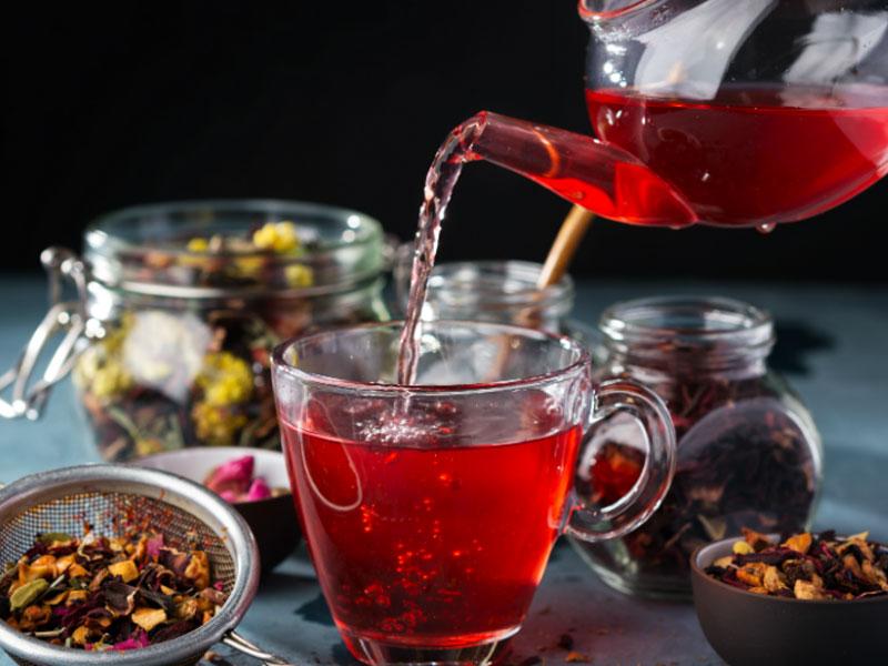 Fonksiyonel Çaylar
